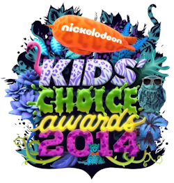 2014 Nickelodeon Kids Choice Awards