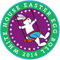 2014 White House Easter Egg Roll