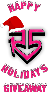 Happy R5 Holidays Giveaway 2015