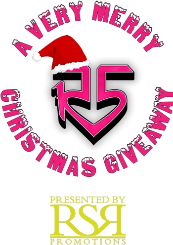 RSR Promotions Presents A Very Merry R5 Christmas Giveaway