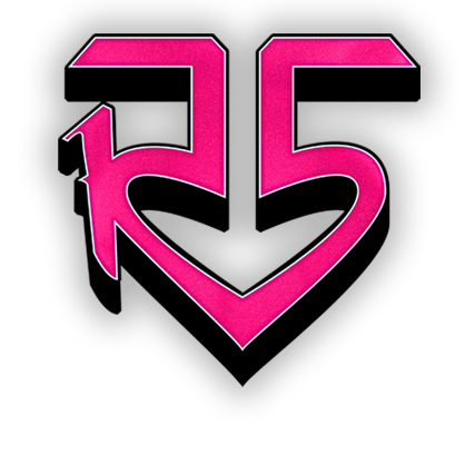 Official R5 Logo