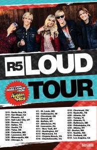 Loud Tour