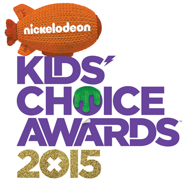 Choice Awards de Nickelodeon Kid 2015