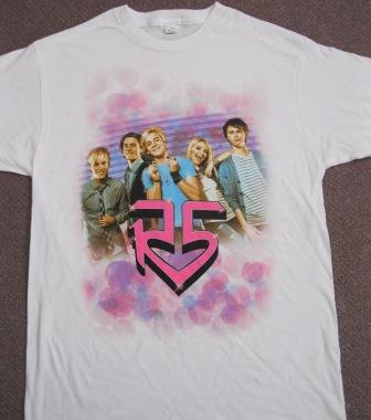 R5 T-Shirts