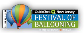 QuickCheck New Jersey Festival of Ballooning