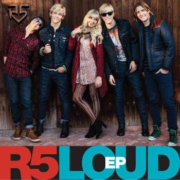 R5 EP - Loud