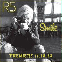 R5 - Smile
