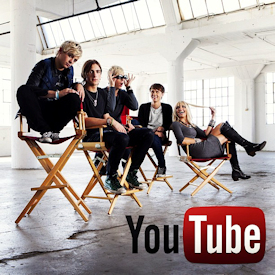 R5 YouTube Chat