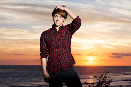 Happy 20th Birthday Ellington Ratliff
