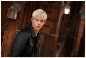 Happy 21st Birthday Riker Lynch