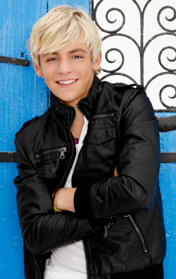 Happy 17th Birthday Ross Lynch