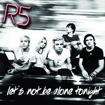 R5 - No seamos Alone Tonight