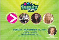 The T.J. Martell Foundation 6th Annual Los Angeles Family Day